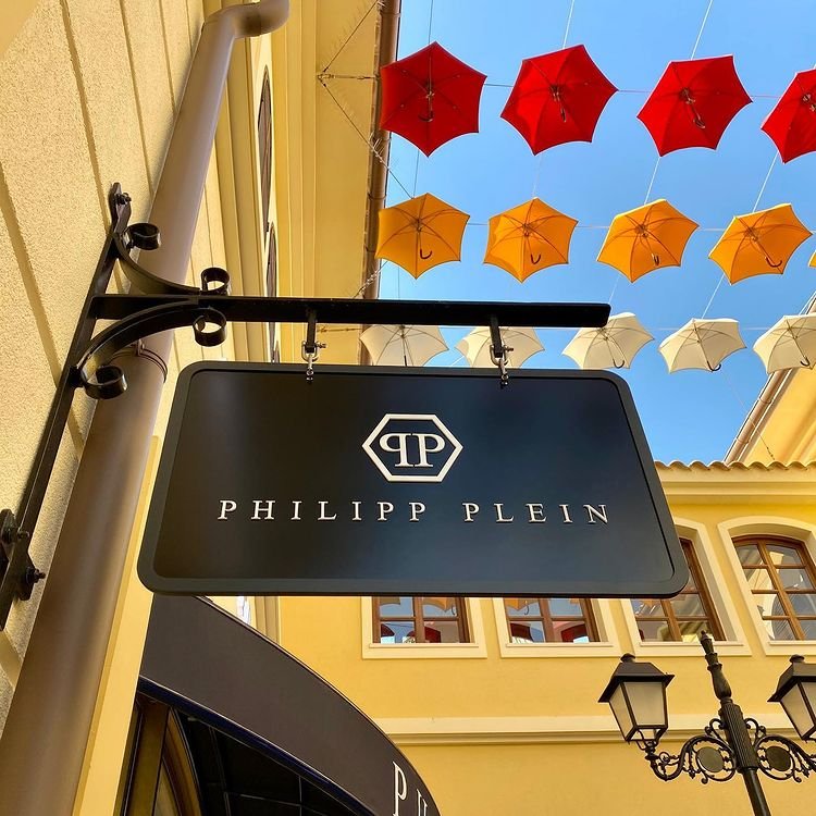 McArthurGlenMálaga: marcas premium en Málaga - En Plaza Mayor 7