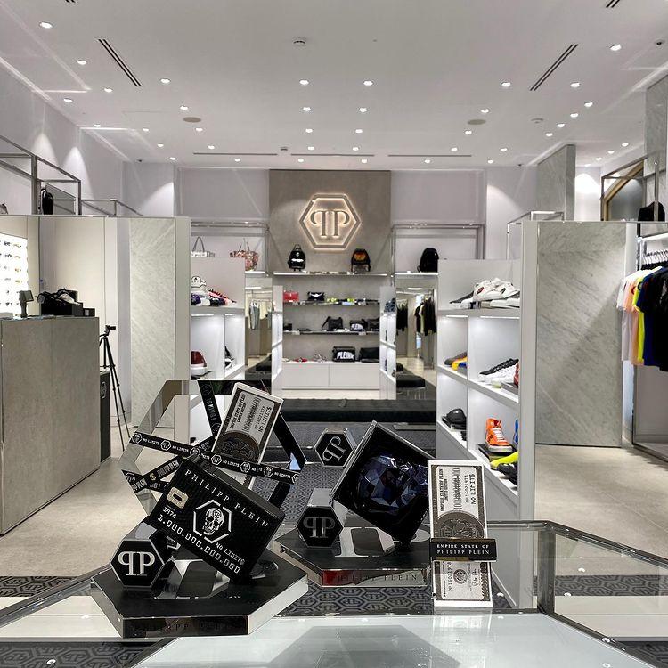 McArthurGlenMálaga: marcas premium en Málaga - En Plaza Mayor 5
