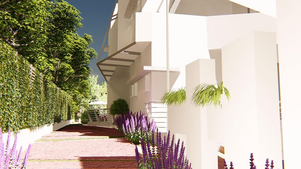 ¿Una villa de diseño en Marbella y Estepona? OTIUM PERNET 6