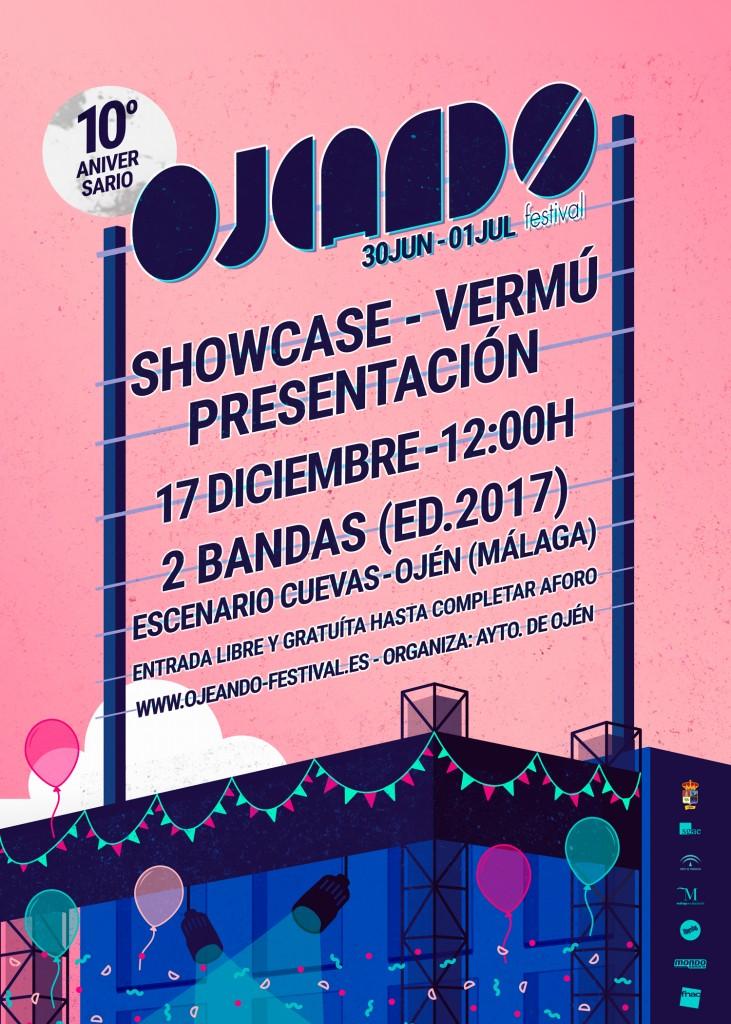 OJEANDO Festival 2017  - 30 de junio y 1 de julio en Ojén 1