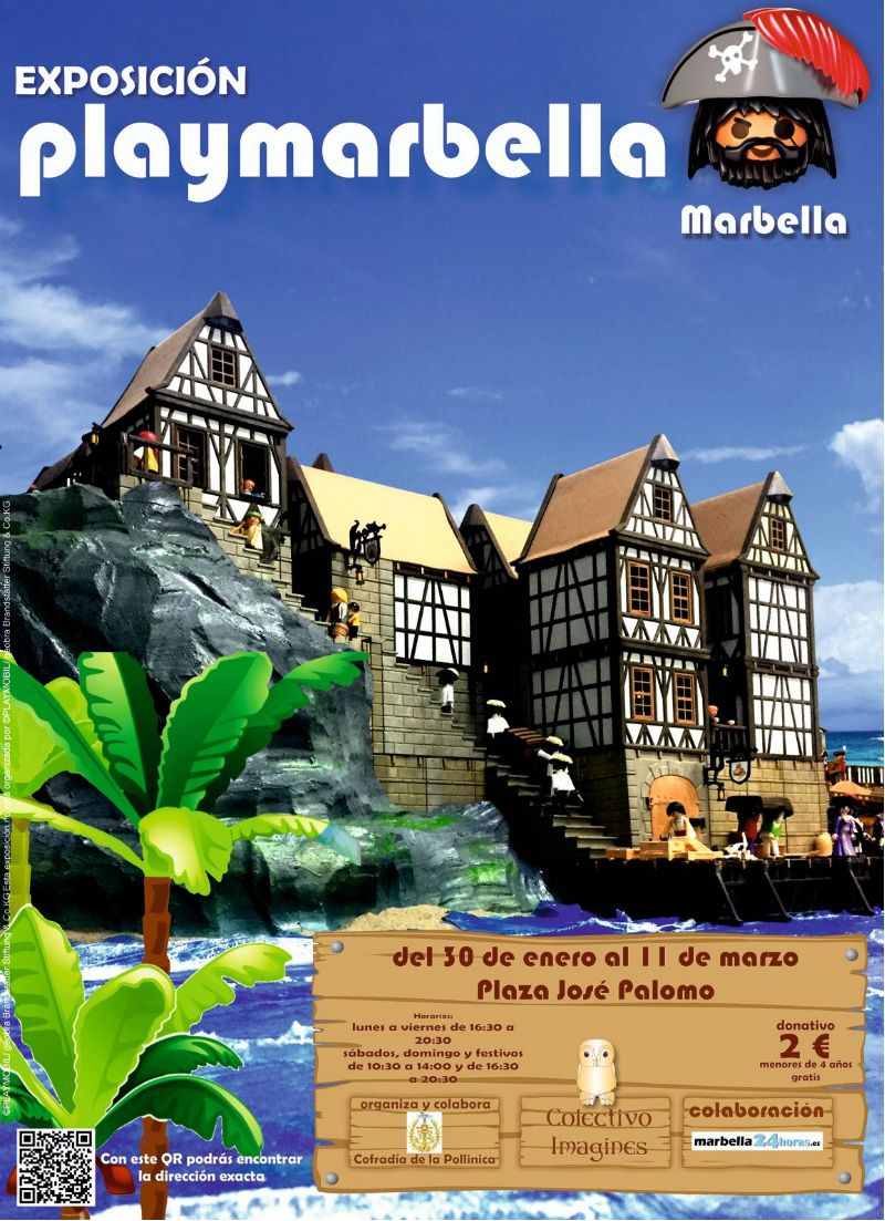 PlayMarbella 1