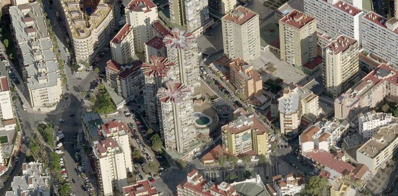 ACCIDENTE EN TORREMOLINOS HOY