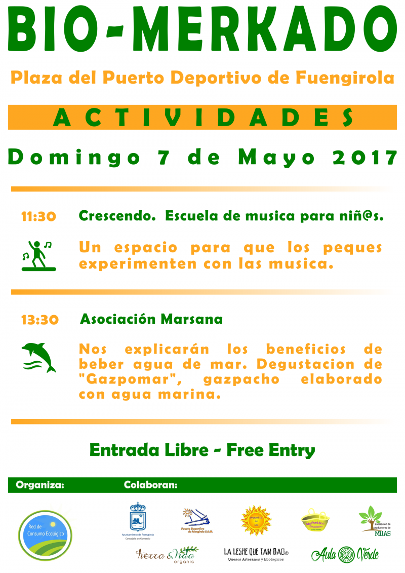 ACTIVIDADES BIOMERKADO FUENGIROLA 1