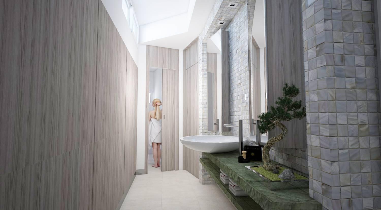 ¿Una villa de diseño en Marbella y Estepona? OTIUM PERNET 10