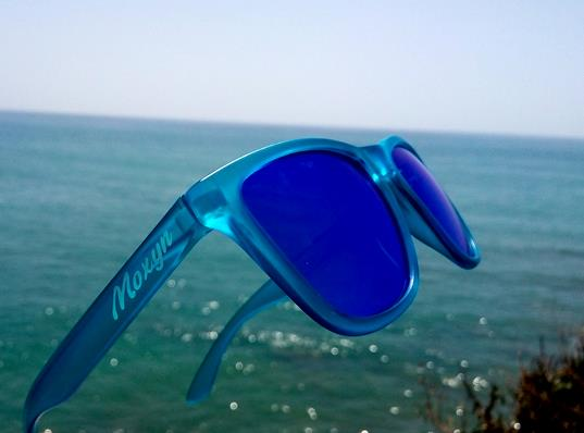De Triana a Tarifa: las gafas de sol perfectas para el deporte acuático 1