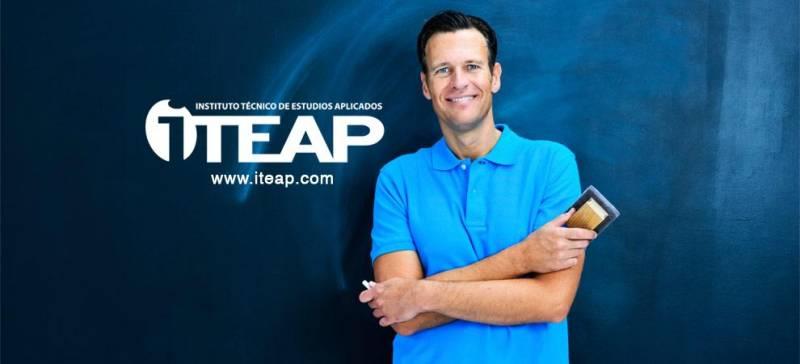 ITEAP: cómo formar 20000 estudiantes de todo el mundo 1