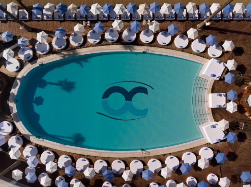 """Ocean Club Marbella inaugura su décima temporada con la celebración de la """"White & Silver Opening Party"""" 14"""