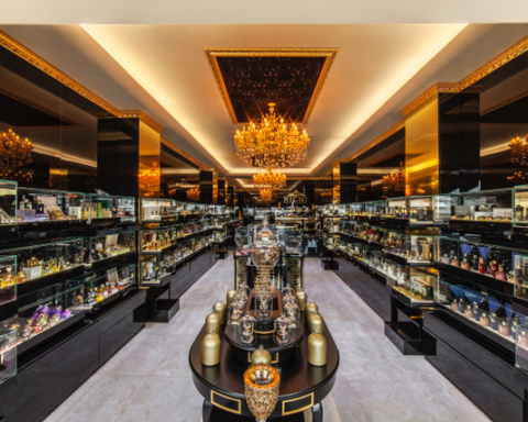 Niche Perfumes: segunda boutique de lujo en Sevilla 22