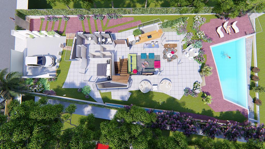 ¿Una villa de diseño en Marbella y Estepona? OTIUM PERNET 1