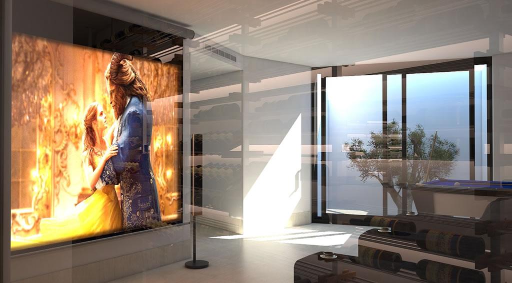 ¿Una villa de diseño en Marbella y Estepona? OTIUM PERNET 9