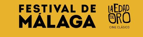 Festival de Málaga - cine tradicional - séptima edición Edad de Oro - 5 AL 12 SEPT 1