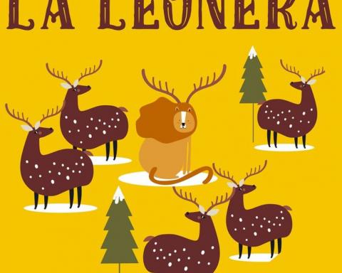 creativos malaga: La Leonera 22