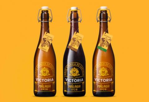 Cervezas Victoria abre su cervecería a una experiencia 100% cervecera. 56