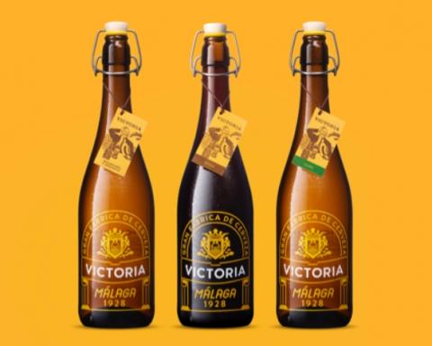 Cervezas Victoria abre su cervecería a una experiencia 100% cervecera. 42