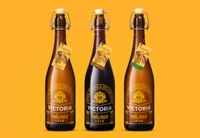 Cervezas Victoria abre su cervecería a una experiencia 100% cervecera. 1
