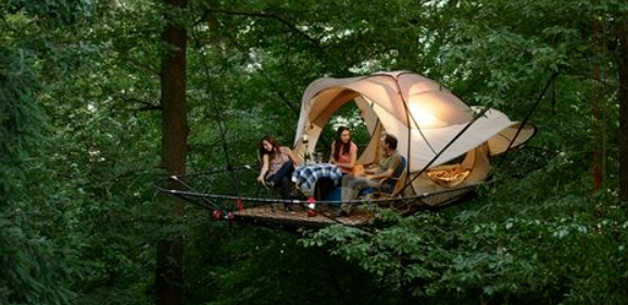 acampar de lujo en la Costa del Sol 4