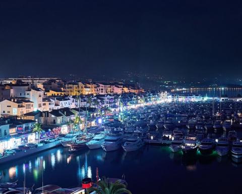 ¿qué hacer en puerto banús por la noche? 28