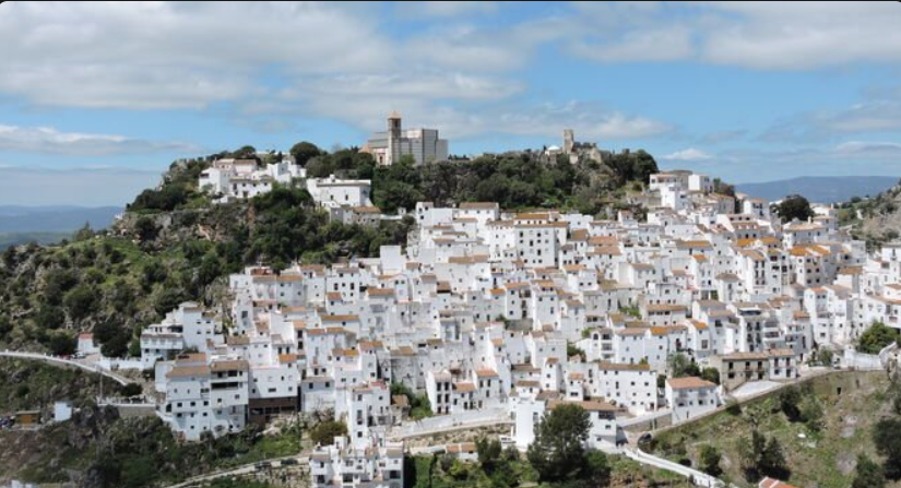 casares estepona:la etapa veintinueve de la Gran Ruta de Málaga 5