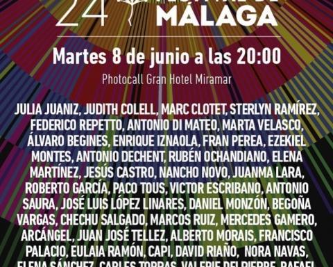 FESTIVAL DE MÁLAGA 6