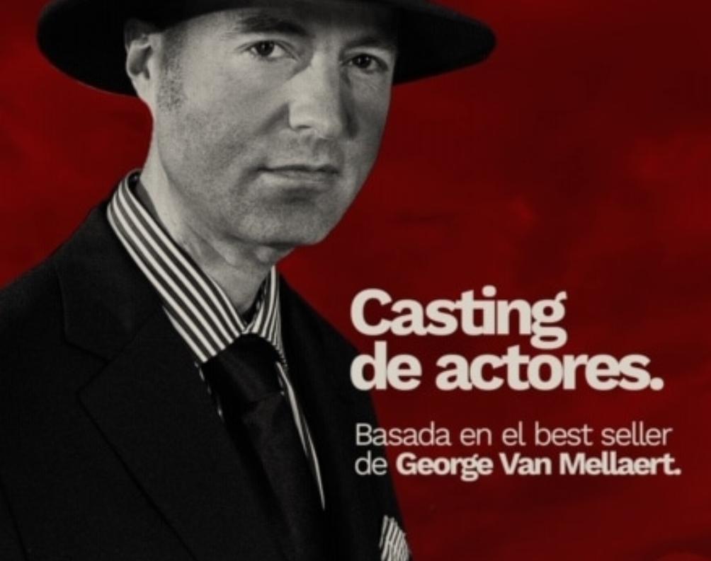 Se necesitan actores y actrices para serie de televisión internacional nueva 28