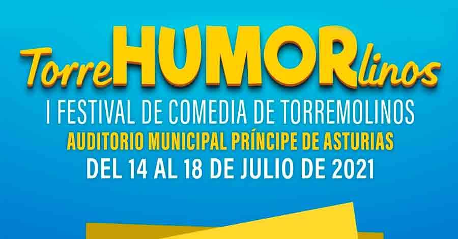 Festival de Comedia de Torremolinos - Más Málaga 1