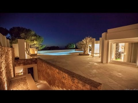 Una casa para vivir en Ibiza 5