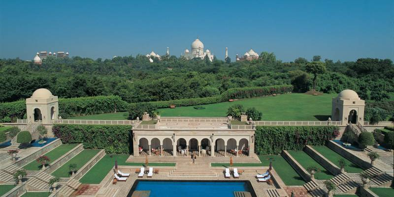 VIAJAR A LA INDIA 1
