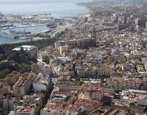 presentada la Mesa del Espeto en el Salón H&T porSabor a Málaga 19