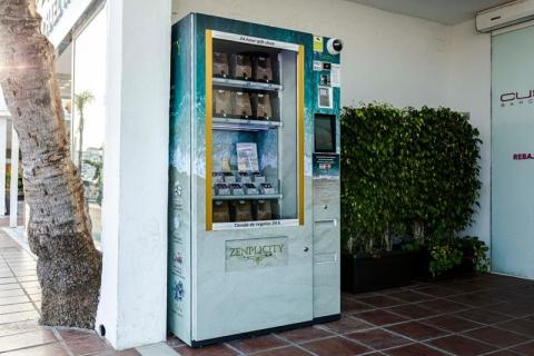 la máquina de vending de Zenplicity revoluciona la bisutería 53