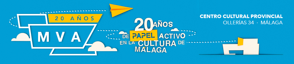 AGENDA CENTRO CULTURAL MVA MALAGA 1