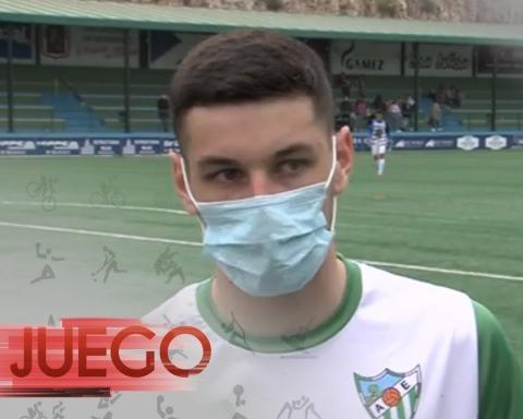 balonmano Mijas se clasificapara el Campeonato de Andalucía cadete masculino 15