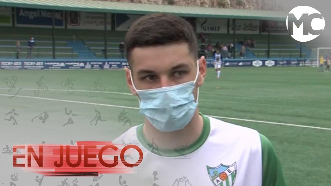 balonmano Mijas se clasificapara el Campeonato de Andalucía cadete masculino 7