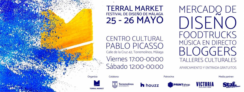 Terral Market, festival de diseño de Málaga 21