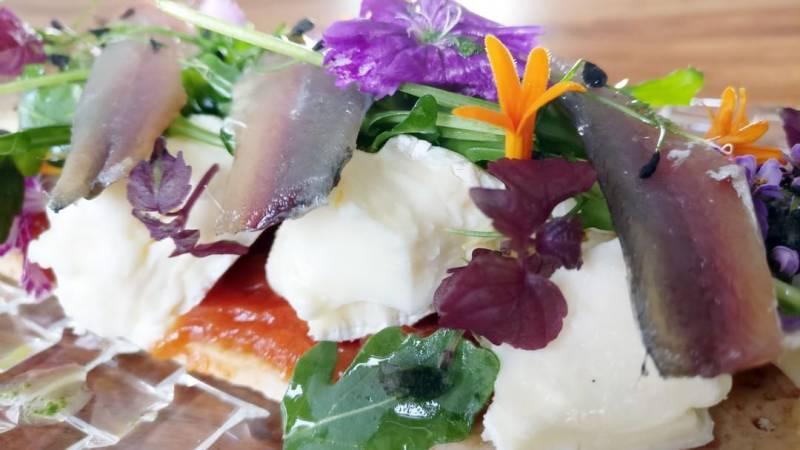 mejores restaurantes marbella: Restaurante DOM 7