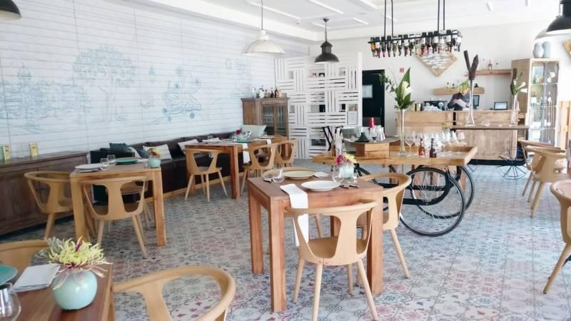mejores restaurantes marbella: Restaurante DOM 2