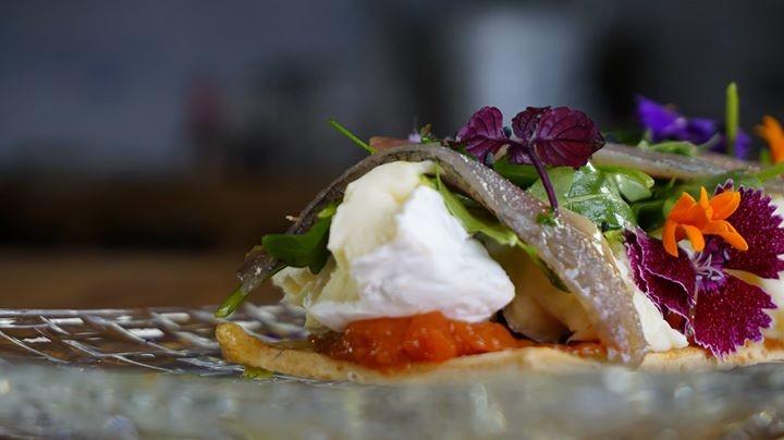 mejores restaurantes marbella: Restaurante DOM 3