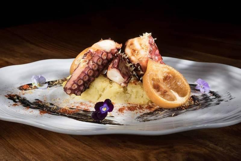mejores restaurantes marbella: Restaurante DOM 6