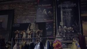 Festival de Cine de Málaga - La Zaranda 32