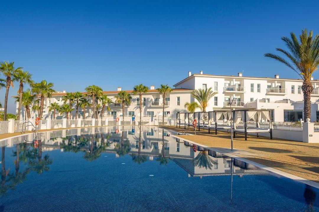 garden hoteles familiares:en Andalucía y cerca del mar 1