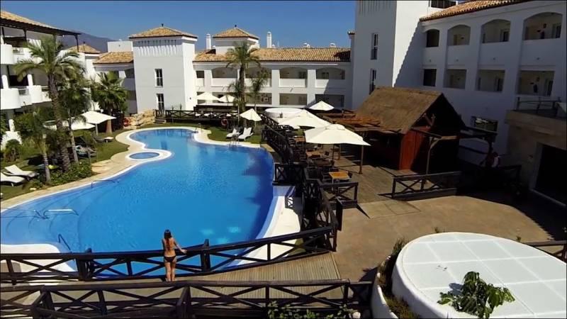 ABRE DE NUEVO EL hotel byblos mijas golf 1