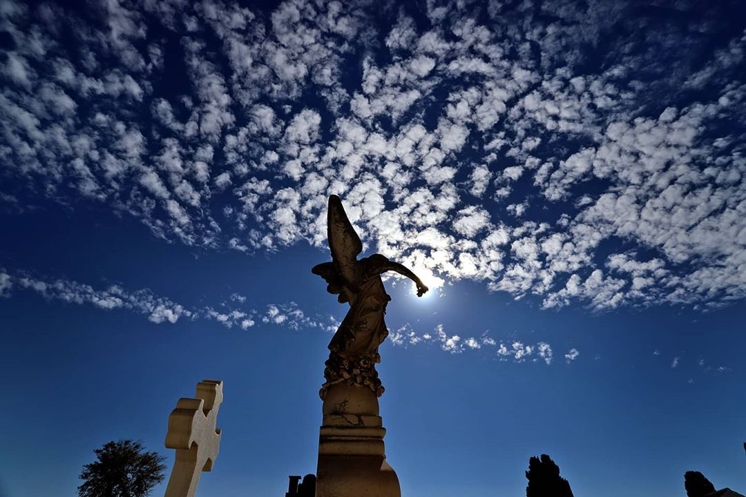 Cómo funcionan las funerarias en Málaga 28