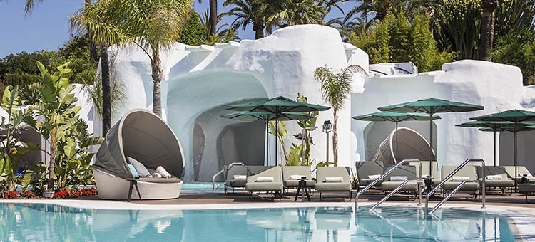 hoteles gran lujo marbella: Don Carlos, Leisure Resort & Spa 2