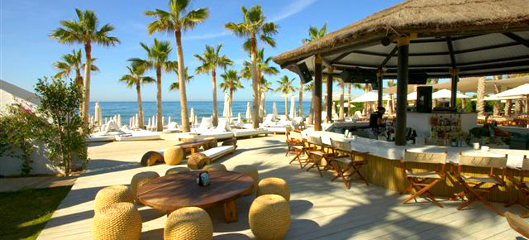 hoteles gran lujo marbella: Don Carlos, Leisure Resort & Spa 46
