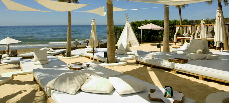 hoteles gran lujo marbella: Don Carlos, Leisure Resort & Spa 4
