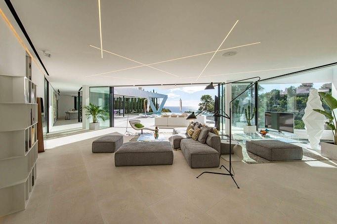 Una casa para vivir en Ibiza 4