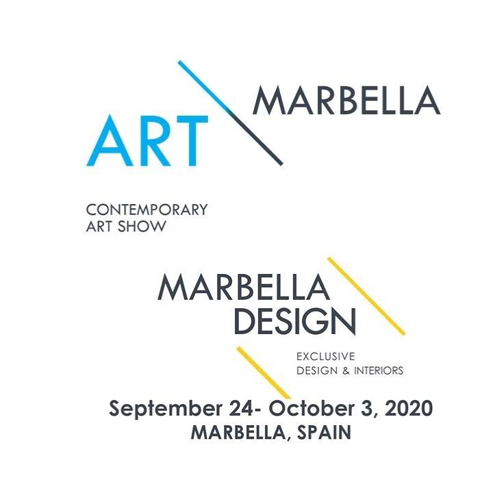 ferias arte - Marbella Design 2020, en el Palacio de Ferias, Congresos y Exposiciones 35