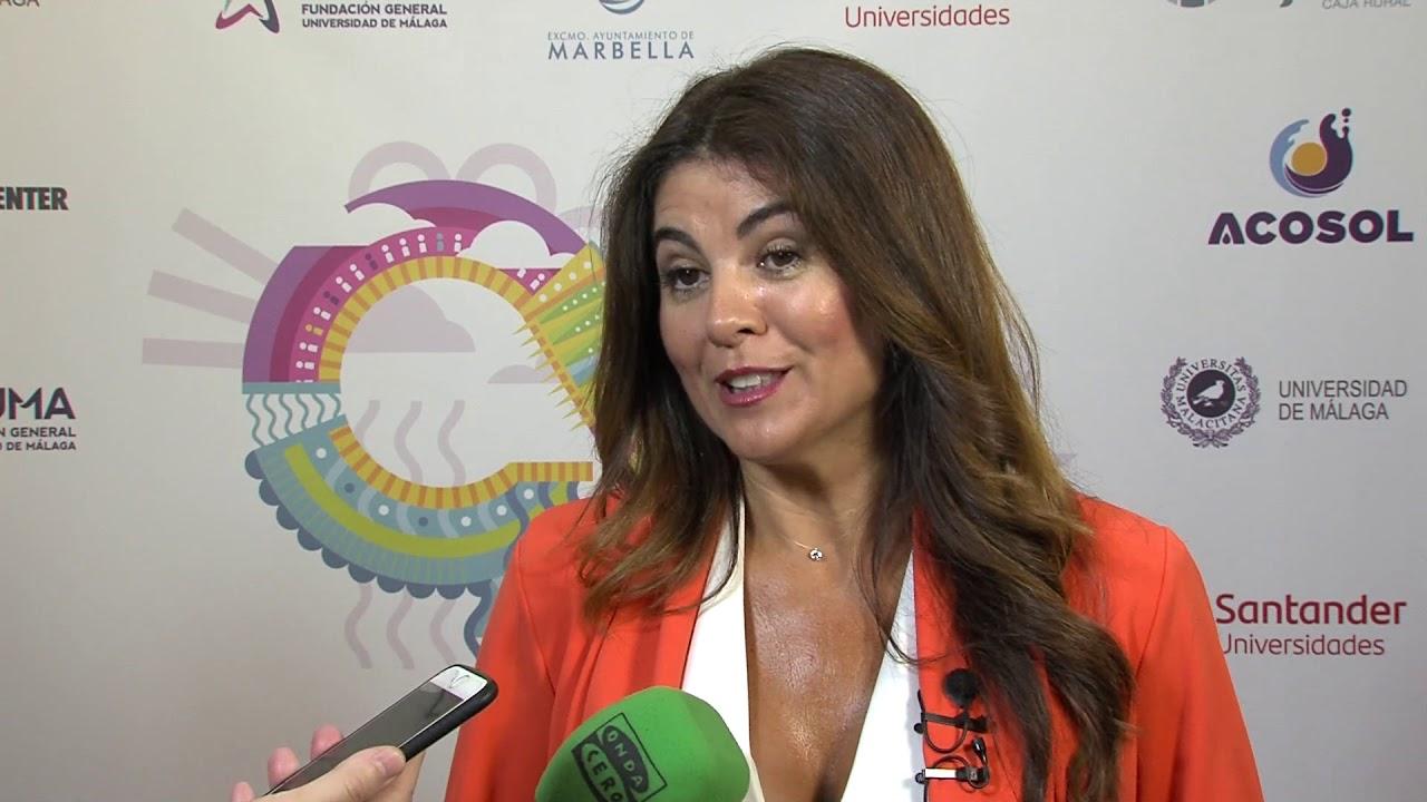 Los mejores momentos de Nuria Rodríguez Cubero: Ardales, «joya del interior» 1