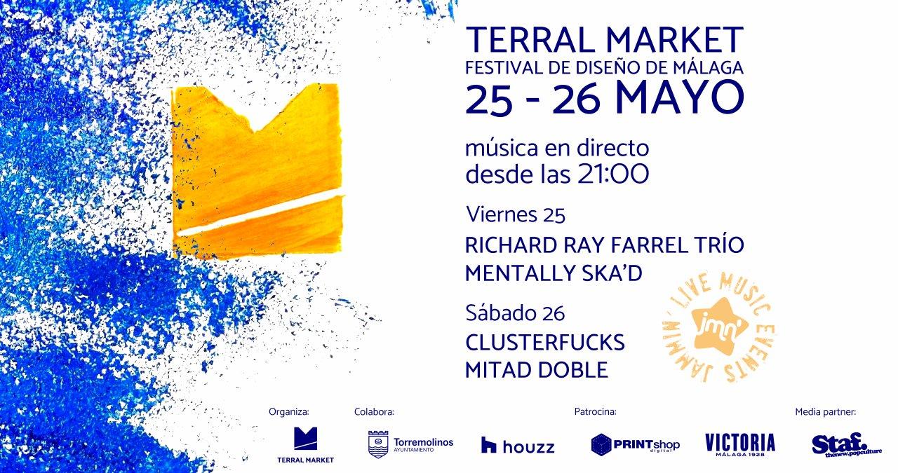Terral Market, festival de diseño de Málaga 3