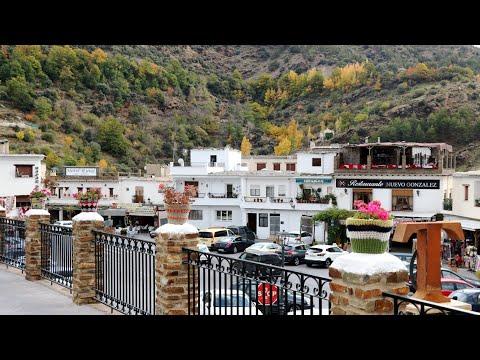 pueblos cerca de torrox costa: Trevelez 16