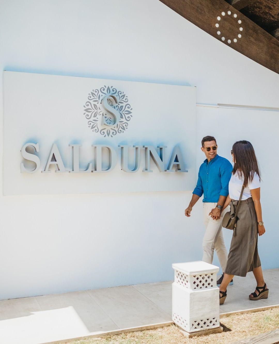 Salduna Beach, una experiencia gastronómica y relajante frente al mar en la Costa del Sol 3